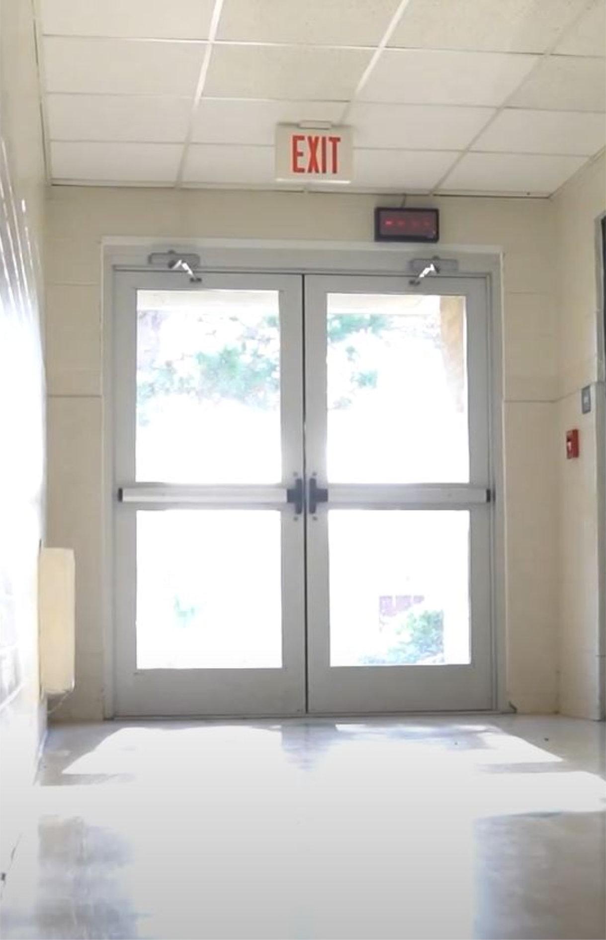 Emerge Door